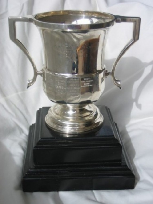 Bruce Cup