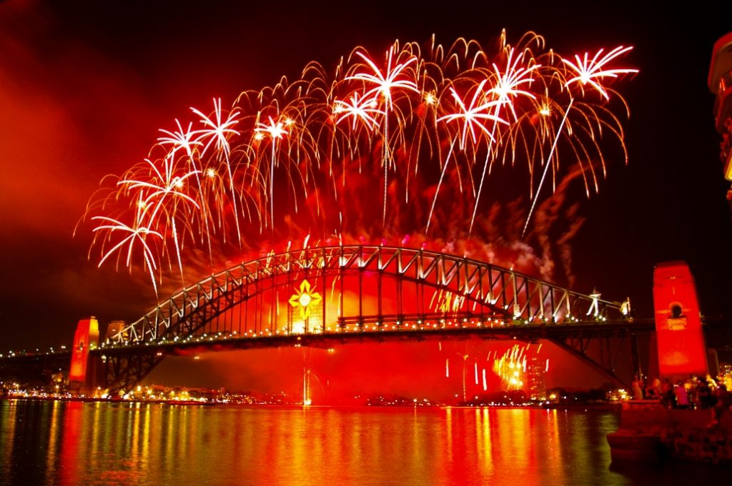 Happy New Year to all our CSGA Members