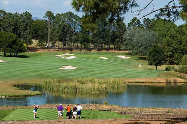 CSGA OPEN DAY AT ROYAL CANBERRA GC